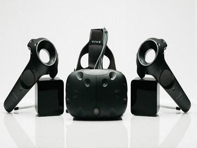 HTC đã bán ra hơn 140.000 thiết bị thực tế ảo Vive VR - 1