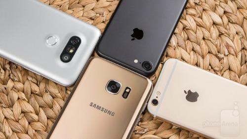 Top smartphone sạc pin nhanh nhất năm 2016 - 1
