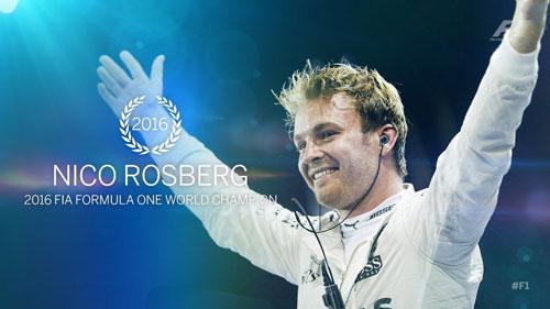 """Video F1 – Abu Dhabi GP: Chào đón """"Nhà Vua"""" - 1"""