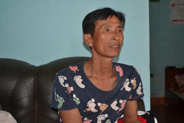 Điều kỳ diệu trong gia đình người đàn ông bị nhiễm HIV - 1