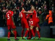 Bóng đá - Liverpool - Sunderland: Nghẹt thở tại Anfield