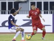 """Bóng đá - """"ĐT Việt Nam đá thế này gặp Indonesia ở bán kết rất lo"""""""