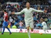 """Bóng đá - Ronaldo tiệm cận Bóng vàng: Kỷ lục ghi bàn, sắp là """"vua đá 11m"""""""