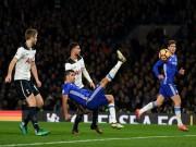 Bóng đá - Góc chiến thuật Chelsea – Tottenham: Xuất thần và bản lĩnh