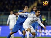 """Bóng đá - Empoli - AC Milan: Bùng nổ nhờ """"cánh chim lạ"""""""