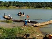 Tin tức trong ngày - Bình Phước: Lật thuyền trên sông Lấp, 4 người tử vong
