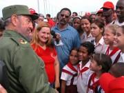 Thế giới - Thành tựu đáng ghen tị của Cuba dưới thời Fidel Castro