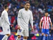 Bóng đá - Real thắng nhọc & kỉ lục: Đá thế sẽ thua El Clasico