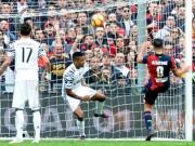 Bóng đá - Genoa - Juventus: Cú sốc 11 năm mới hiện về