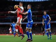 Arsenal - Bournemouth: Công phá dữ dội