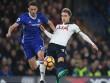 Chi tiết Chelsea - Tottenham: Bảo toàn thành quả (KT)