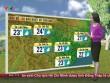 Dự báo thời tiết VTV 27/11: Bão số 9 giật cấp 12 gây mưa lớn trên biển