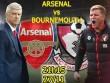 Arsenal – Bournemouth: Chờ Giroud phá dớp