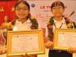 Sóc Trăng và Trà Vinh đoạt giải nhất thi 'Văn hay chữ tốt' ĐBSCL