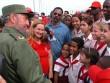 Thành tựu đáng ghen tị của Cuba dưới thời Fidel Castro