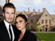 Choáng với biệt thự đủ xây 380 sân bóng của vợ chồng Beckham