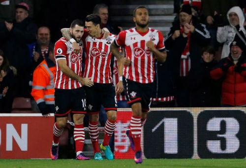Southampton – Everton: Ra đòn thần tốc - 1