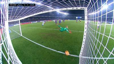 Chi tiết Sociedad - Barcelona: Trọng tài cướp mất bàn thắng (KT) - 6
