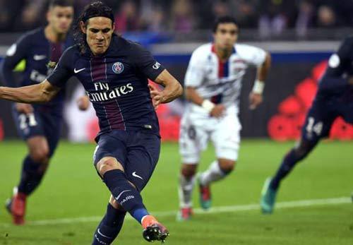 Lyon - PSG: Người hùng cú đúp - 1