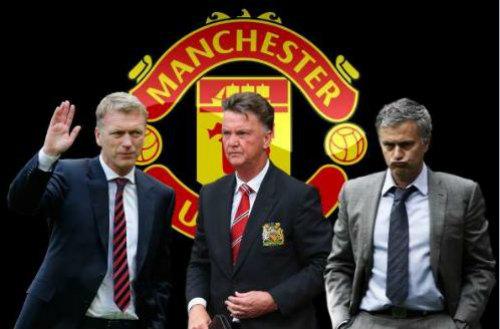 """MU - Mourinho: Top 4 xa dần & serie kỉ lục tệ """"vô đối"""" - 2"""