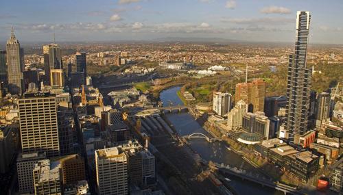 Đầu tư Bất động sản Úc - Tiềm năng và cơ hội - 1