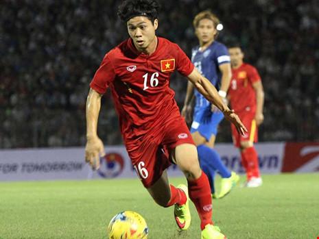 Bóng đá Việt Nam không có Messi, Ronaldo - 1