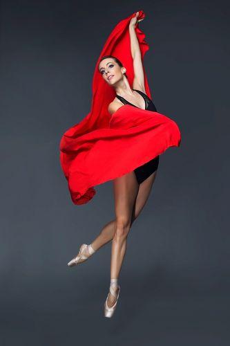 """Đôi chân quyến rũ như """"Thiên nga"""" Chloe Glemot - 7"""