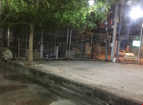 Kinh hoàng, 20 người truy sát trong quán karaoke - 1