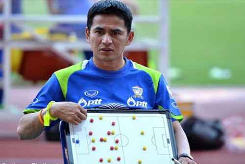 AFF Cup: Việt Nam mơ số 1 ao làng, Thái Lan mơ top 10 châu Á - 2