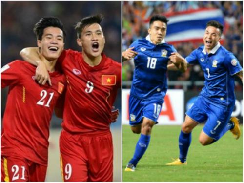 AFF Cup: Việt Nam mơ số 1 ao làng, Thái Lan mơ top 10 châu Á - 1