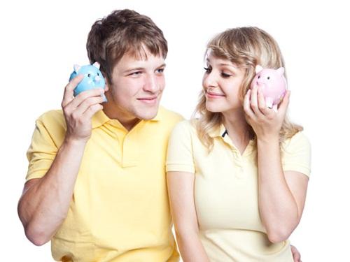5 lý do thực sự của phụ nữ khi quyết định kết hôn - 1