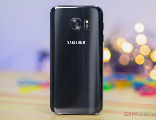 Samsung Galaxy S8 có RAM 6GB, ROM 256GB - 1