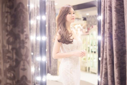 Midu xúng xính váy áo sang Hàn gặp Lee Min Ho - 5