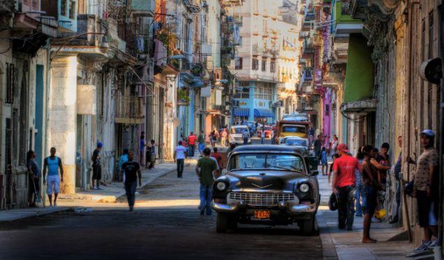 Di sản không thể thay thế của Fidel Castro ở Cuba - 3
