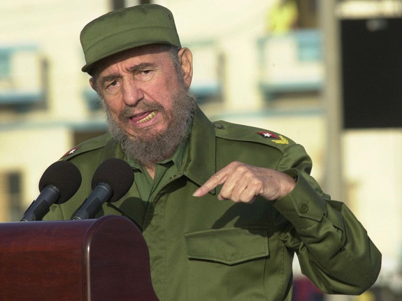 Di sản không thể thay thế của Fidel Castro ở Cuba - 1