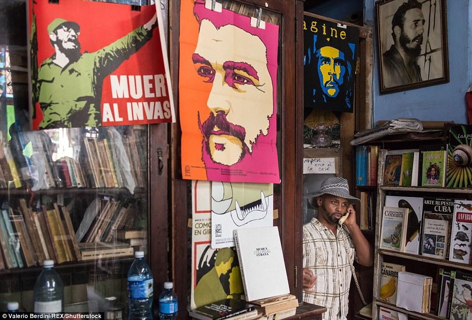 Di sản không thể thay thế của Fidel Castro ở Cuba - 5