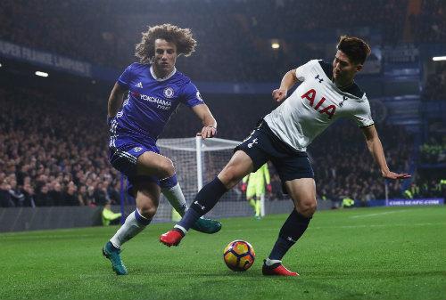 """Conte – Chelsea số 1 NHA: """"Học việc"""" hóa """"bậc thầy chiến thuật"""" - 2"""