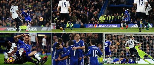 """Conte – Chelsea số 1 NHA: """"Học việc"""" hóa """"bậc thầy chiến thuật"""" - 1"""