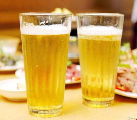 Uống bia, cà phê, rượu vang thế nào để ngừa bệnh tật? - 3