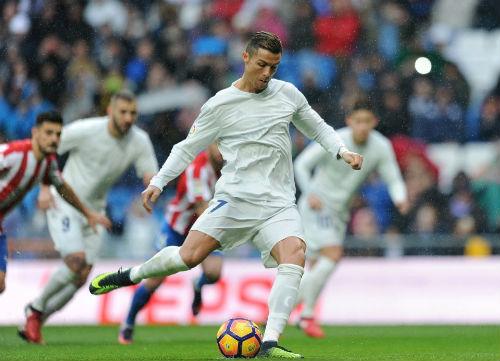 Tiêu điểm vòng 13 Liga: Barca lâm nguy trước Siêu kinh điển - 2