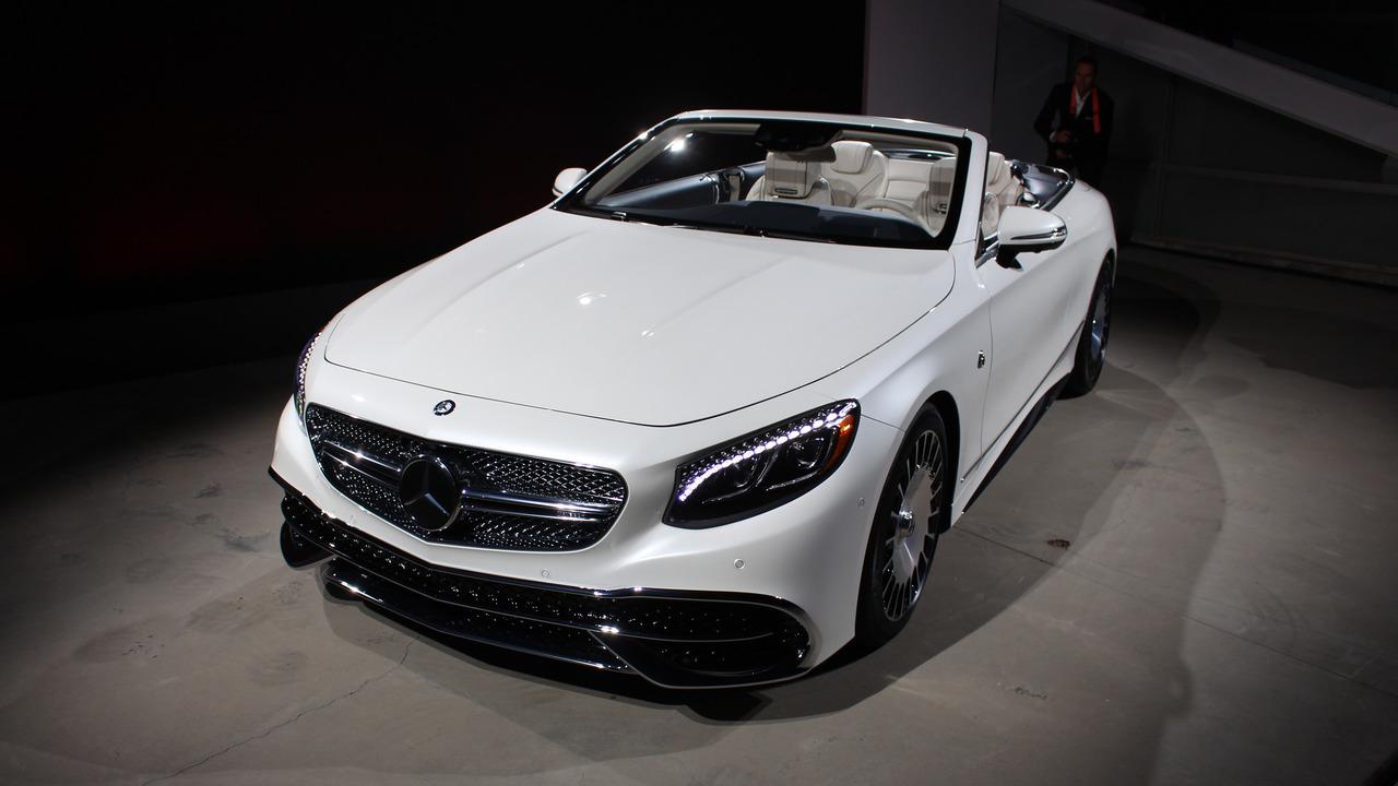 """Mercedes """"tuyển chọn"""" khách hàng mua Maybach S650 Cabriolet - 3"""