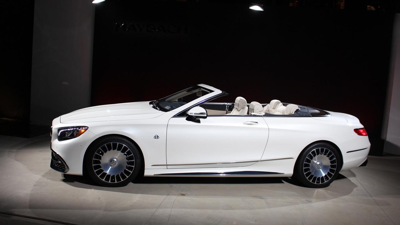 """Mercedes """"tuyển chọn"""" khách hàng mua Maybach S650 Cabriolet - 5"""