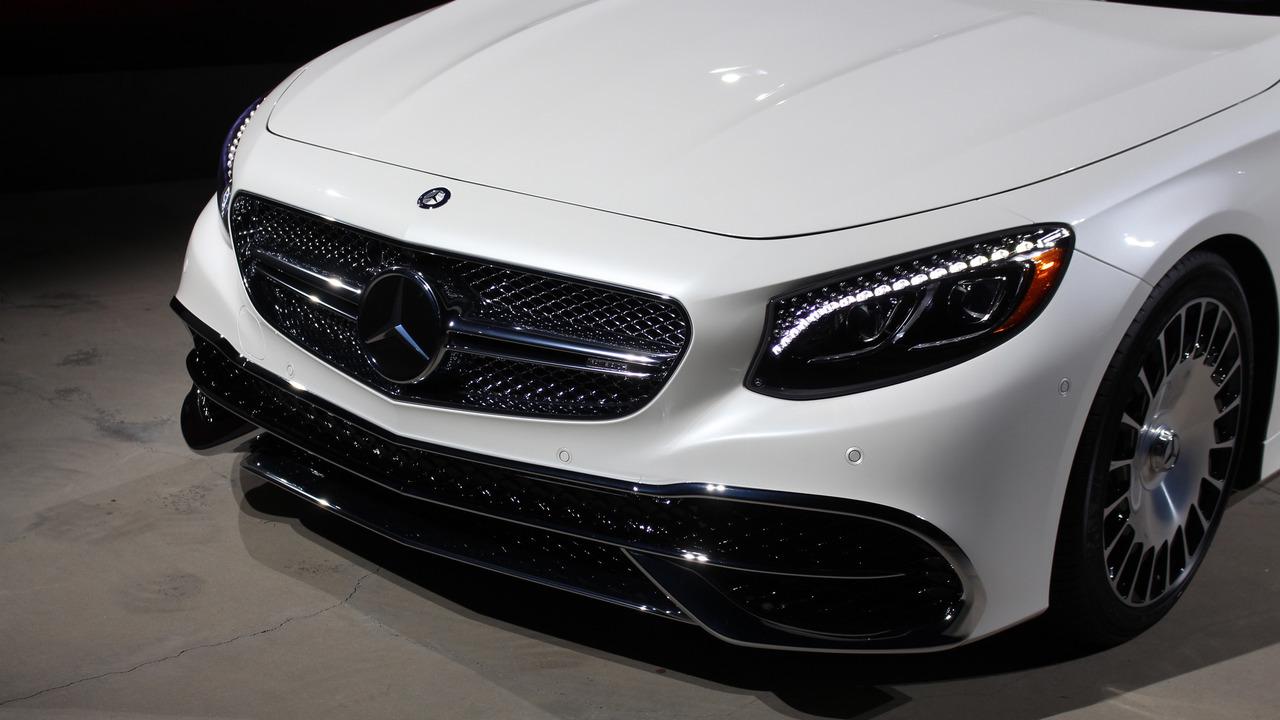 """Mercedes """"tuyển chọn"""" khách hàng mua Maybach S650 Cabriolet - 8"""