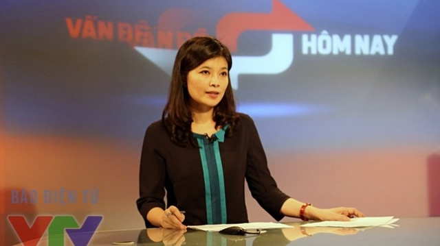 Xin nghỉ ở VTV và niềm tiếc nuối của 3 nữ BTV - 3