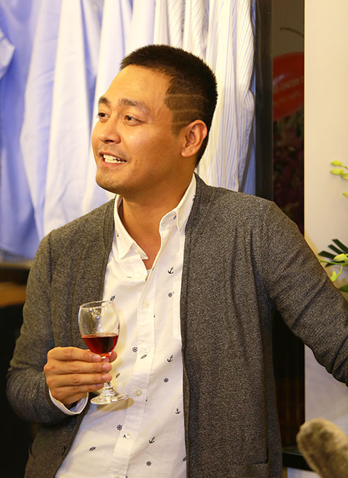 Phan Anh lên tiếng khi tài khoản Facebook bất ngờ bị khóa - 3