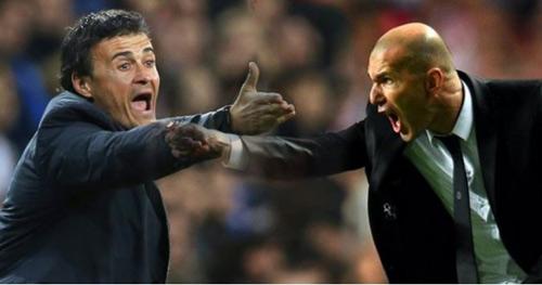 Nóng lòng chờ Siêu kinh điển Barcelona – Real Madrid - 2