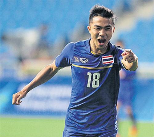 Dream Team trước bán kết AFF Cup: Việt Nam thắng Thái Lan - 3