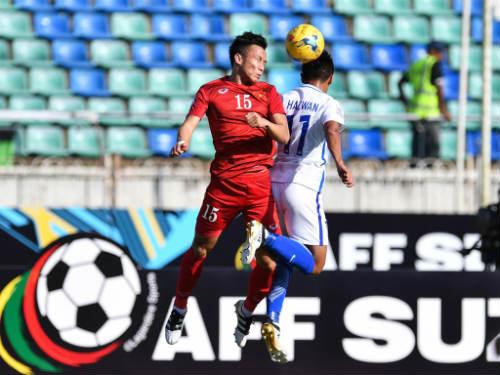 Dream Team trước bán kết AFF Cup: Việt Nam thắng Thái Lan - 2