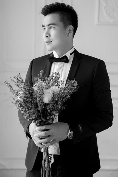 Nữ DJ bốc lửa khoe ảnh cưới lãng mạn với cựu tiền đạo Việt Thắng - 6
