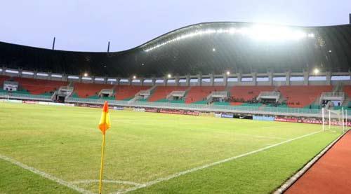 Tin nhanh AFF Cup 2016: Indonesia lấy sân tỉnh đón Việt Nam - 1